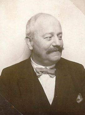 Hermann Thalmessinger Foto